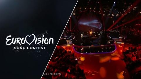 The Makemakes - I Am Yours (Austria) 2015 Eurovision Song Contest-0