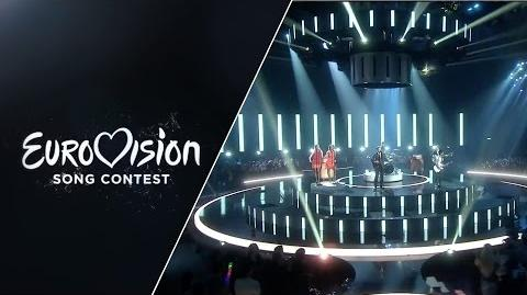 Anti Social Media - The Way You Are (Denmark) 2015 Eurovision Song Contest-1