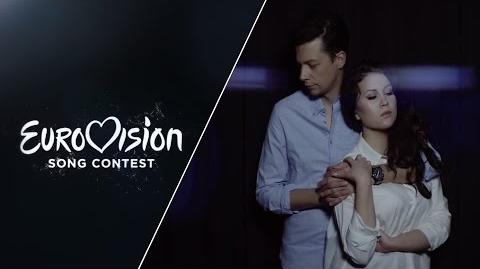 Elina Born & Stig Rästa - Goodbye to Yesterday (Estonia) 2015 Eurovision Song Contest-0