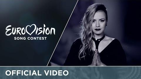 Poli Genova - If Love Was A Crime (Bulgaria) 2016 Eurovision Song Contest-0