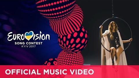 Tijana Bogićević - In Too Deep (Serbia) Eurovision 2017 - Official Music Video