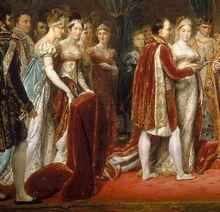 Napoleon and Nina