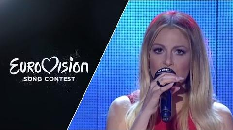 Maria-Elena Kyriakou - One Last Breath (Greece) 2015 Eurovision Song Contest-0