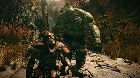 OF ORCS AND MEN BUDDY TRAILER