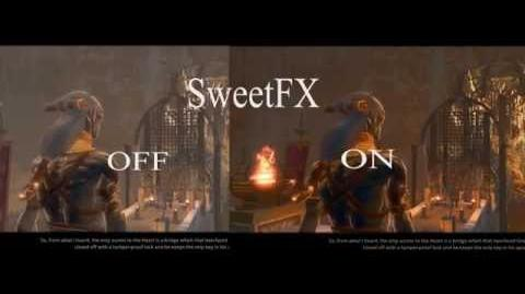 SweetFX enabled in - Styx Master of Shadows - gameplay PC Improved graphics mod-1