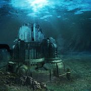 Seabed Deuterium Den