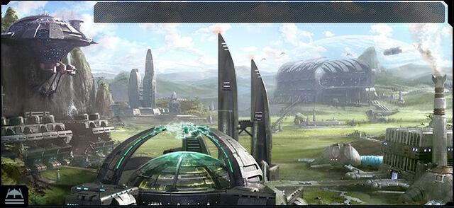 檔案:Ogame Savanna Facilities Backdrop.jpg