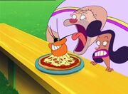 Dee Dee pizza