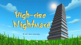 High-Rise Title