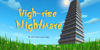High-Rise Nightmare
