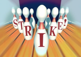 Strike Title