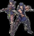 LuCT PSP Rogue Artwork