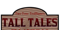 The Tall Tales Tavern (QAGS Supplement)