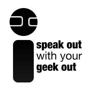 Speakoutgeekout