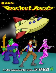 Rocket Jocks PDF cover
