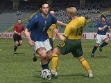 Pro Evolution Soccer 06
