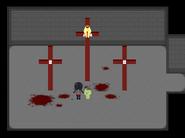 Hasu's Crucifixation