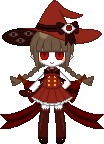 Wadda Red Witch Sprite