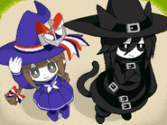 Witchduo