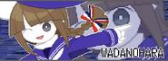Battlecard Wadanohara