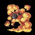 Burning Steam