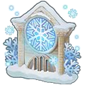 Snow Core Phantom Wall 2
