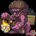 Lantern Ogre (red)