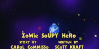 Zowie Soupy Hero (episode)