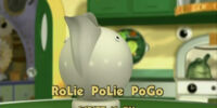 Rolie Polie Pogo