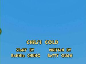 ChiliS Cold