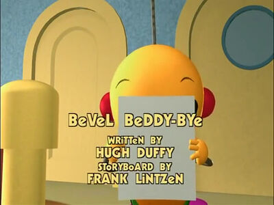 Bevel Beddy-Eve