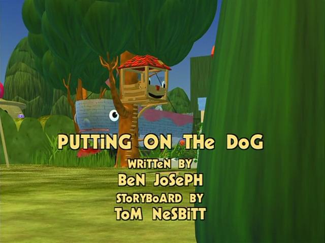 File:Putting On The Dog.jpg