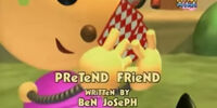 Pretend Friend