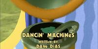 Dancin' Machines