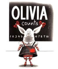 Olivia-count-book