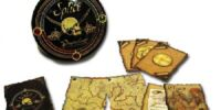 Splice: The Pirateology Card Game