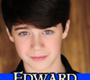 Edward Nelson