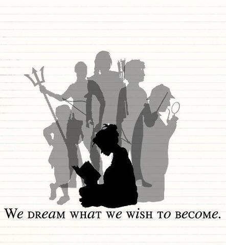 File:We dream what we wish to become..jpg