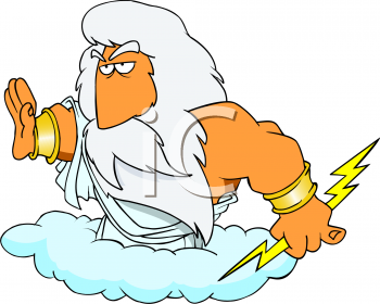 File:1466 male god zeus in a cloud holding his hand up and a lightning bolt.png