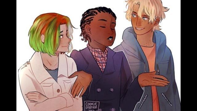 File:Kayla, Austin and Apollo.jpg