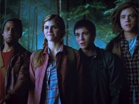 File:Grover,Annabeth,Percy and Tyson seeing Taxi.jpg