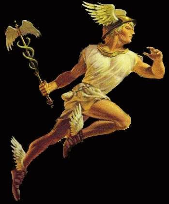 Hermes | Riordan Wiki | Fandom powered by Wikia