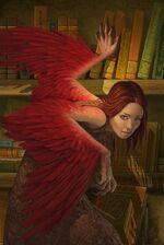 Ella harpy