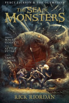 File:The Sea of Monsters graphic novel.png
