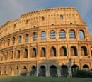 Fight in the Colosseum