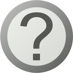 File:Pictogram voting question.png