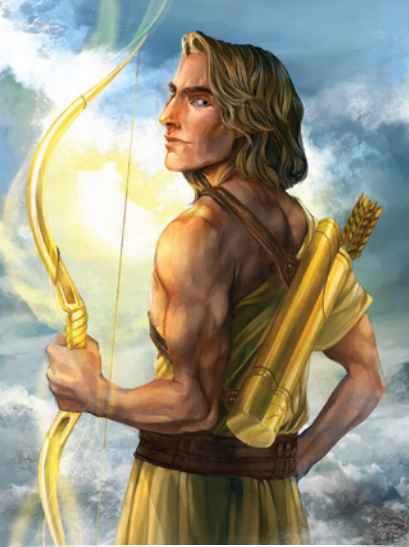 Apollo | Riordan Wiki | Fandom powered by Wikia