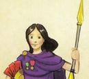 Reyna's Spear