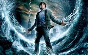 Trident Percy Jackson
