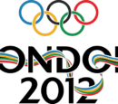 London 2012/Logos